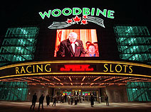 Woodbine Racetrack & Slots